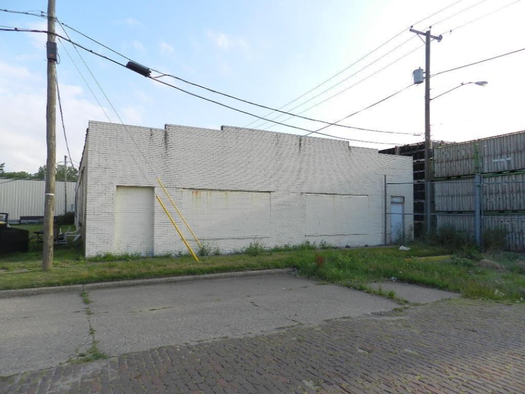 253 Park Street, Benton Harbor MI 49022