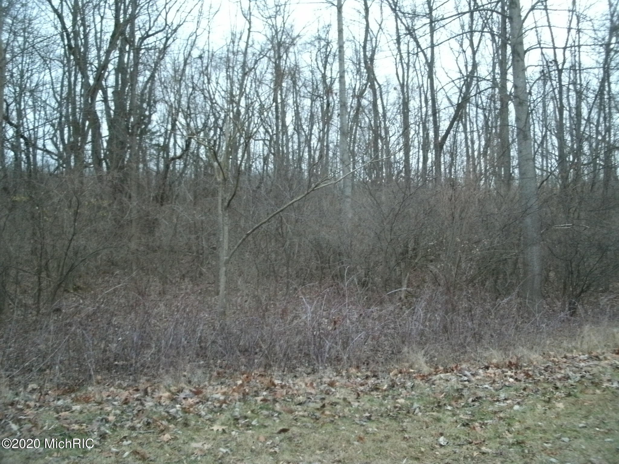 0 Valley View Drive #lot 8, Niles MI 49120