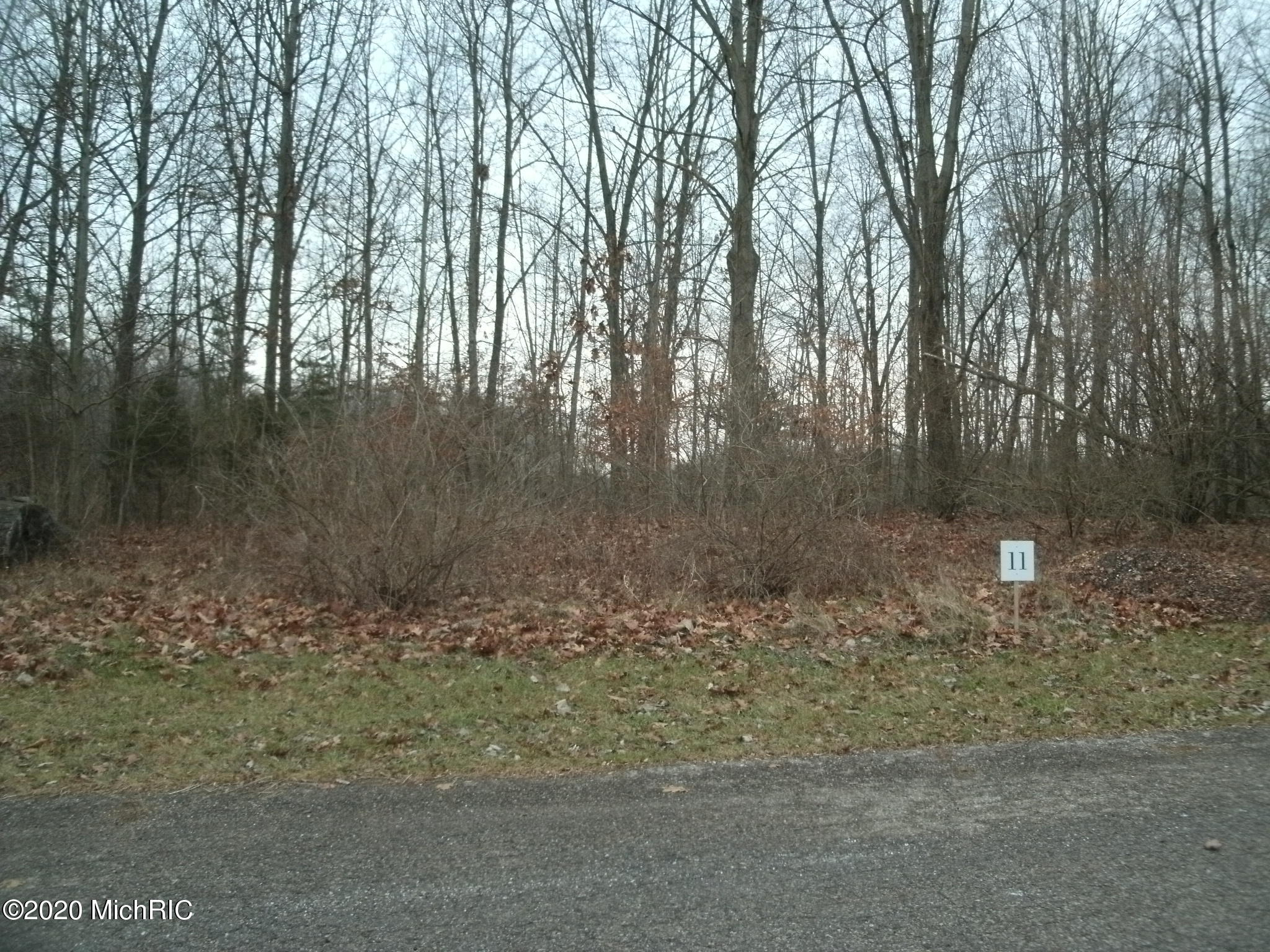 0 Valley View Drive #lot 11, Niles MI 49120