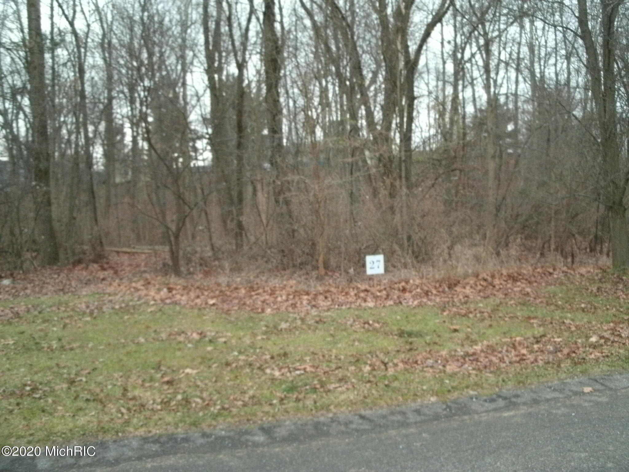 0 Echo Valley Drive #Lot 27 Niles