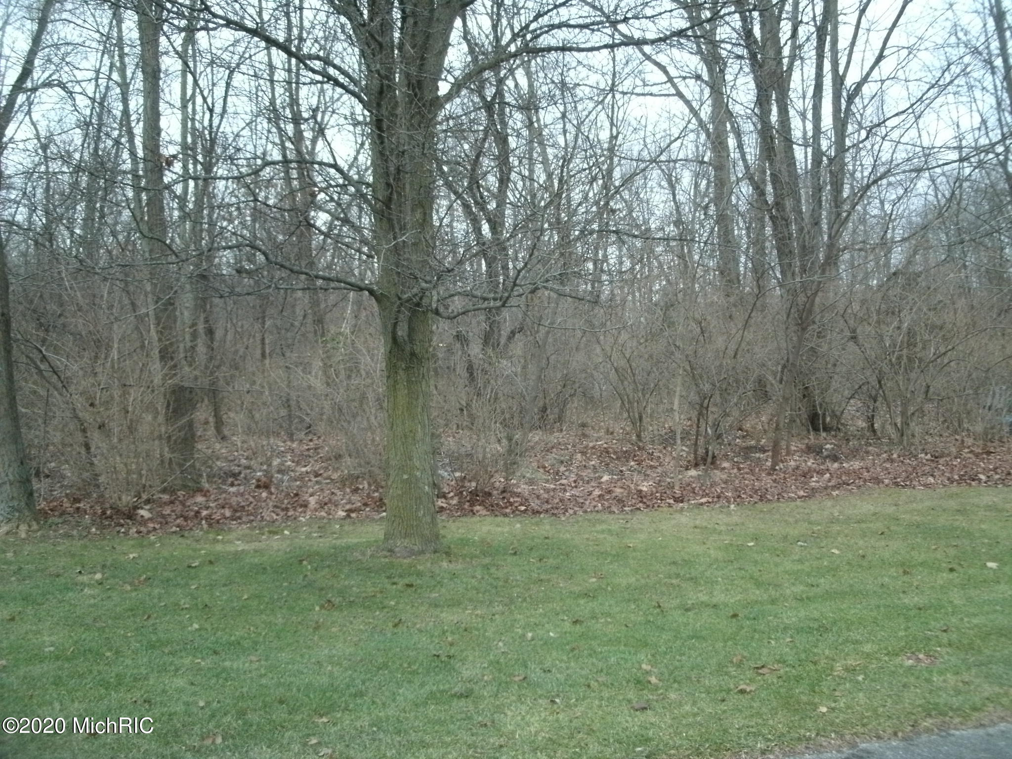 0 Echo Valley Drive #Lot 18 Niles