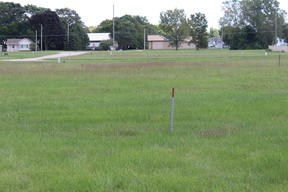 00 Stratton Lot 6 Road Benton Harbor