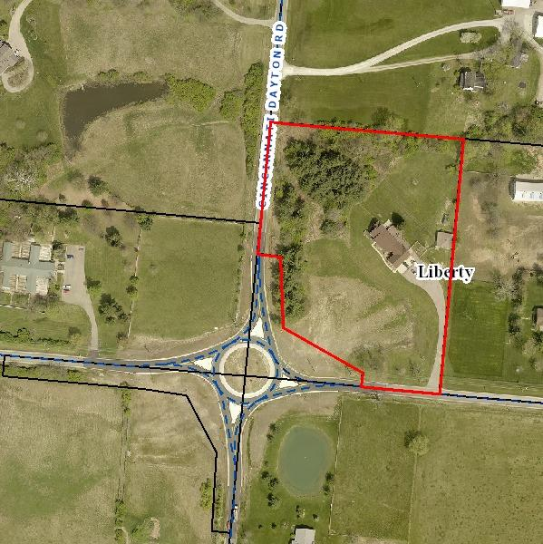 7608 Kyles Station Road, Liberty Twp OH 45044