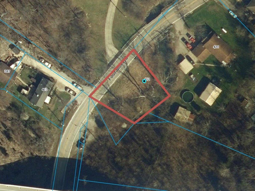 412 Four Mile Road, Anderson Twp OH 45230