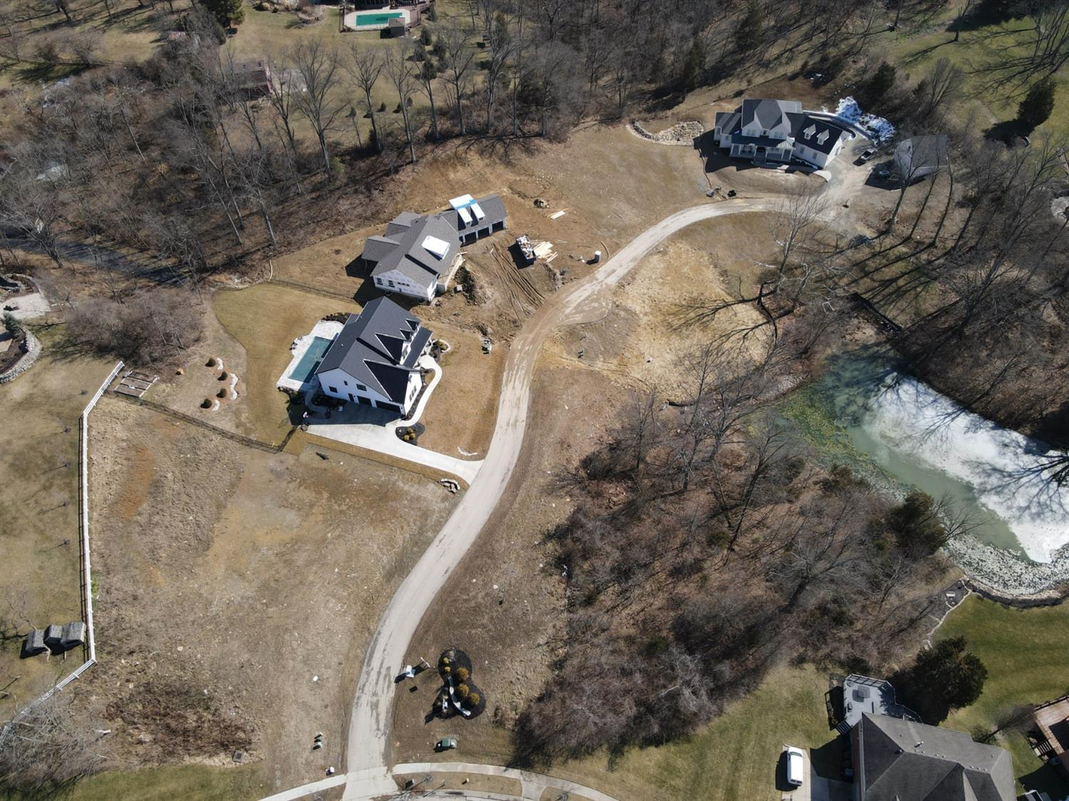 6044 Eden Roc Place, Green Twp OH 45247