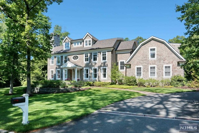 Expensive Woodcliff Lake Real Estate