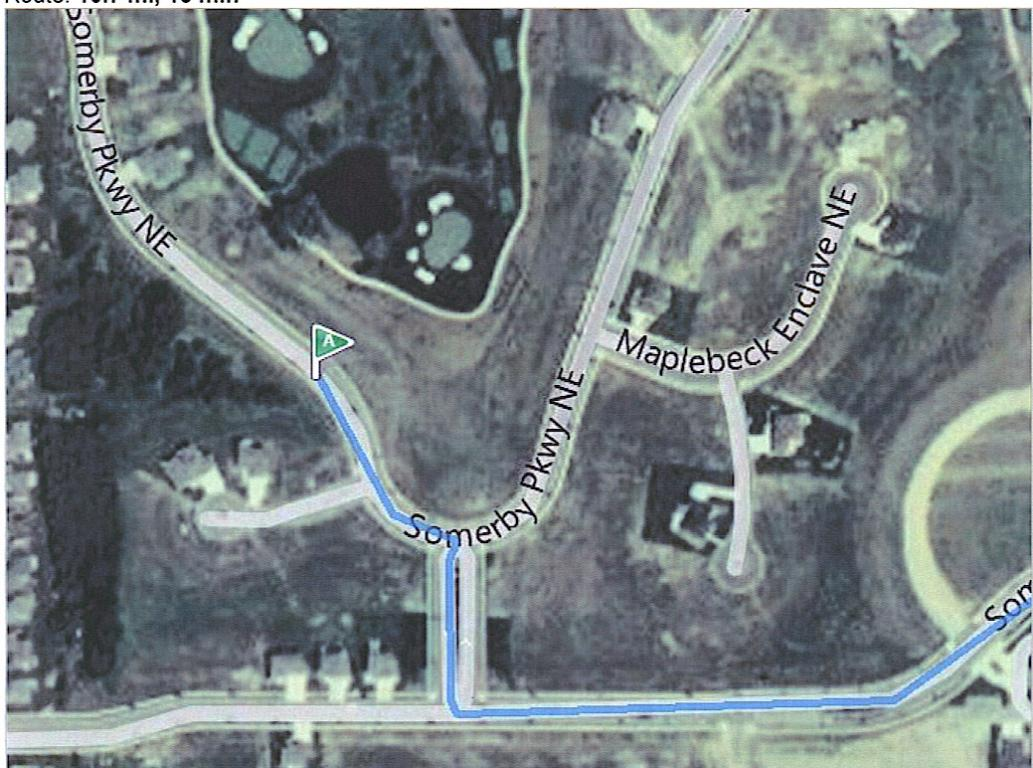 631 Somerby Parkway Ne, Byron MN 55920