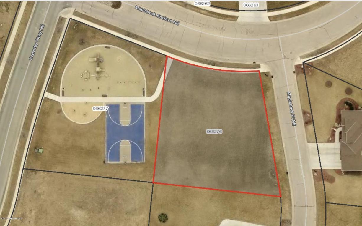 Tbd Maplebeck Enclave Ne, Byron MN 55920