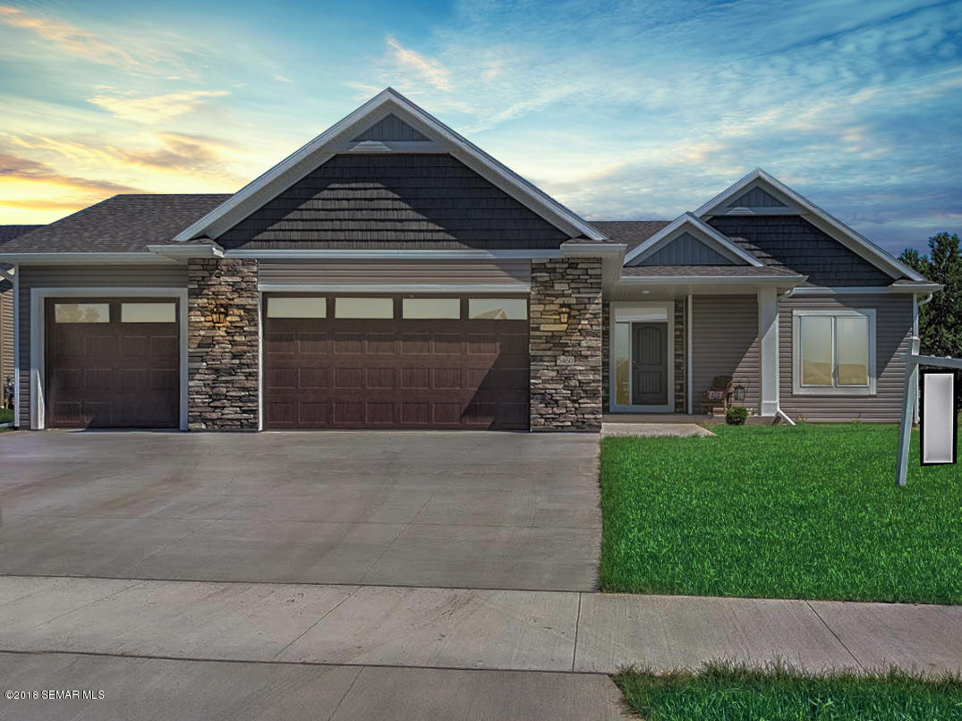 5460 Ridgeview Drive Nw, Rochester MN 55901