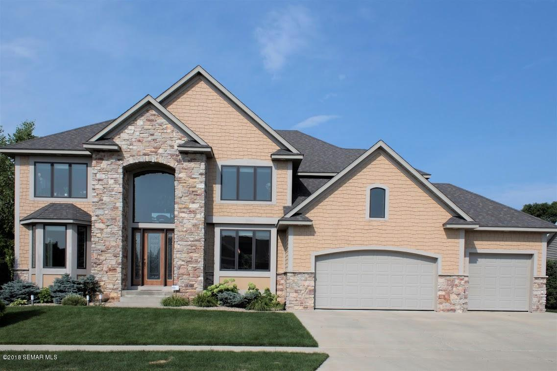 Expensive Stonehedge Estates Real Estate