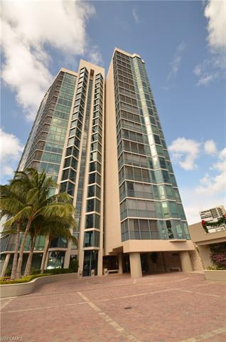 4651 Gulf Shore Blvd N # 1205, Naples FL 34103