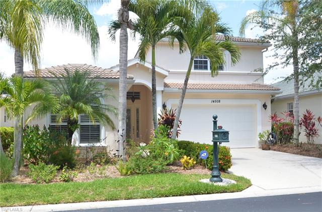 14508 Sterling Oaks Dr, Naples FL 34110