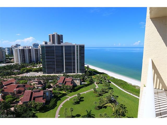 4901 Gulf Shore Blvd N # 2103, Naples FL 34103