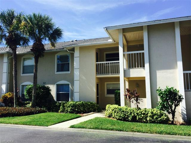 717 Landover Cir # 103, Naples FL 34104