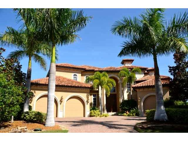 203 Bay Pt, Naples FL 34103