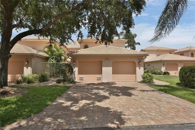 526 Lake Louise Cir # 4-403, Naples FL 34110