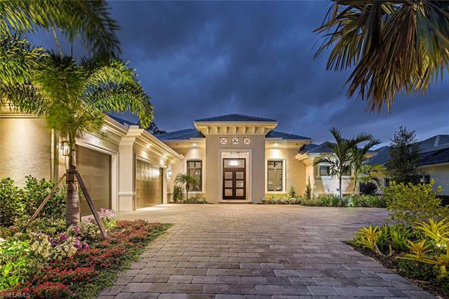 2828 Wild Orchid Ct Naples