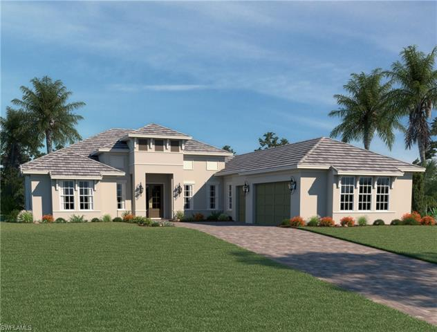 3209 Cullowee Ln, Naples FL 34114