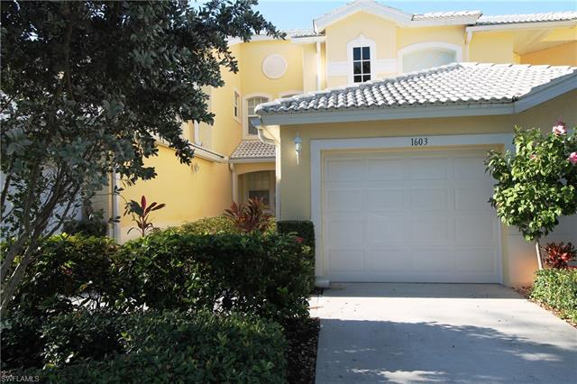 1246 Sweetwater Ln # 1603, Naples FL 34110