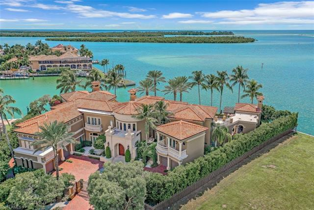 Expensive Marco Island Real Estate