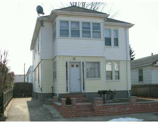 131 Columbine Avenue, Pawtucket RI 02861