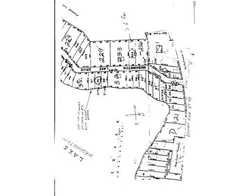 35 - Lot Lake Washington Dr, Glocester RI 02814