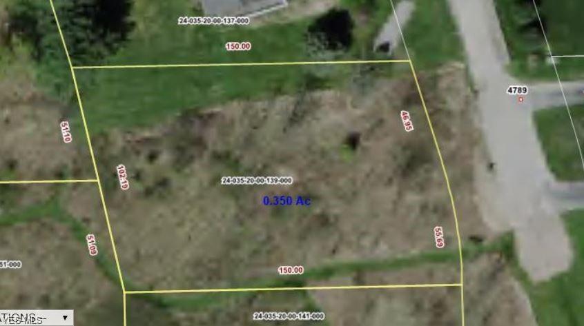 V/l Glenwood (#139), Mantua OH 44255