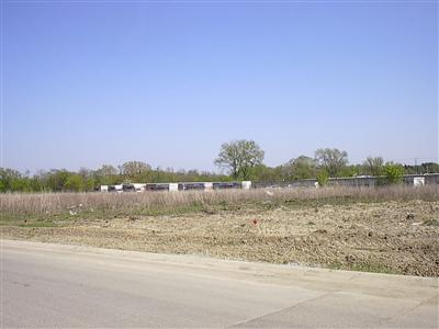 1600-(lot 3) W 79th Place, Merrillville IN 46410