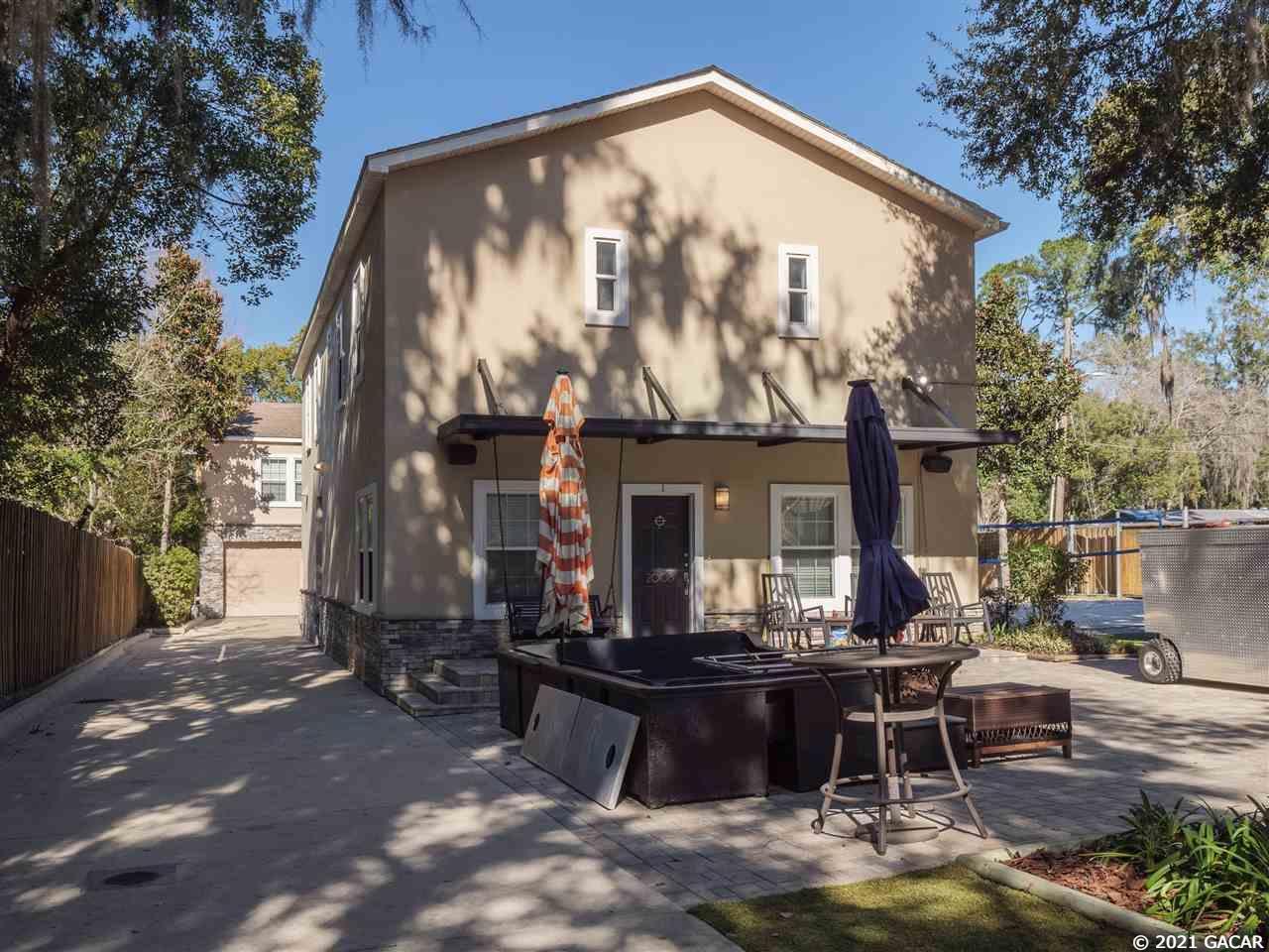 Popular Alachua Real Estate