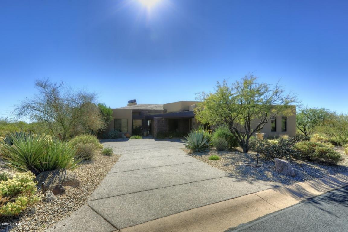 10277 E Nolina Trail, Scottsdale AZ 85262