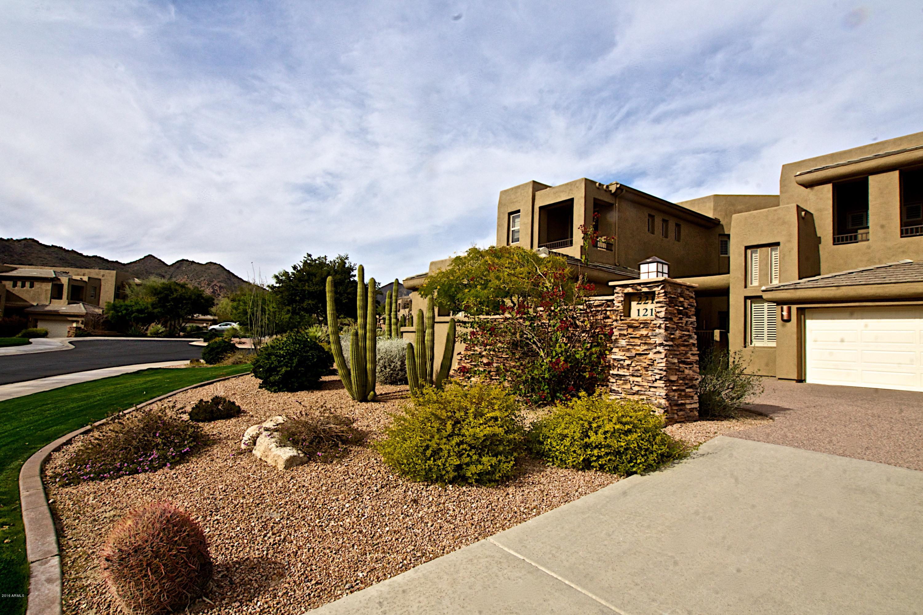 14850 E Grandview Drive E, Unit 221, Fountain Hills AZ 85268