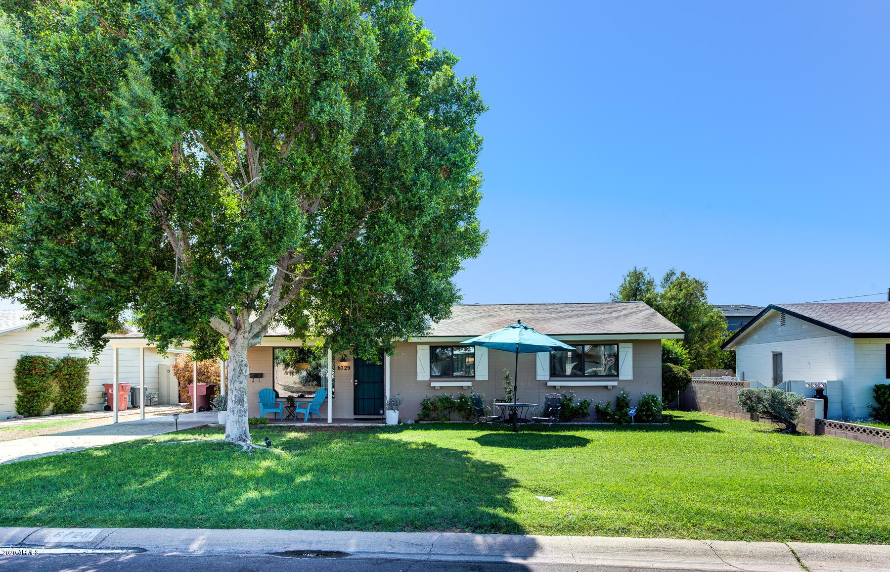 6729 E 1st Avenue, Scottsdale AZ 85251