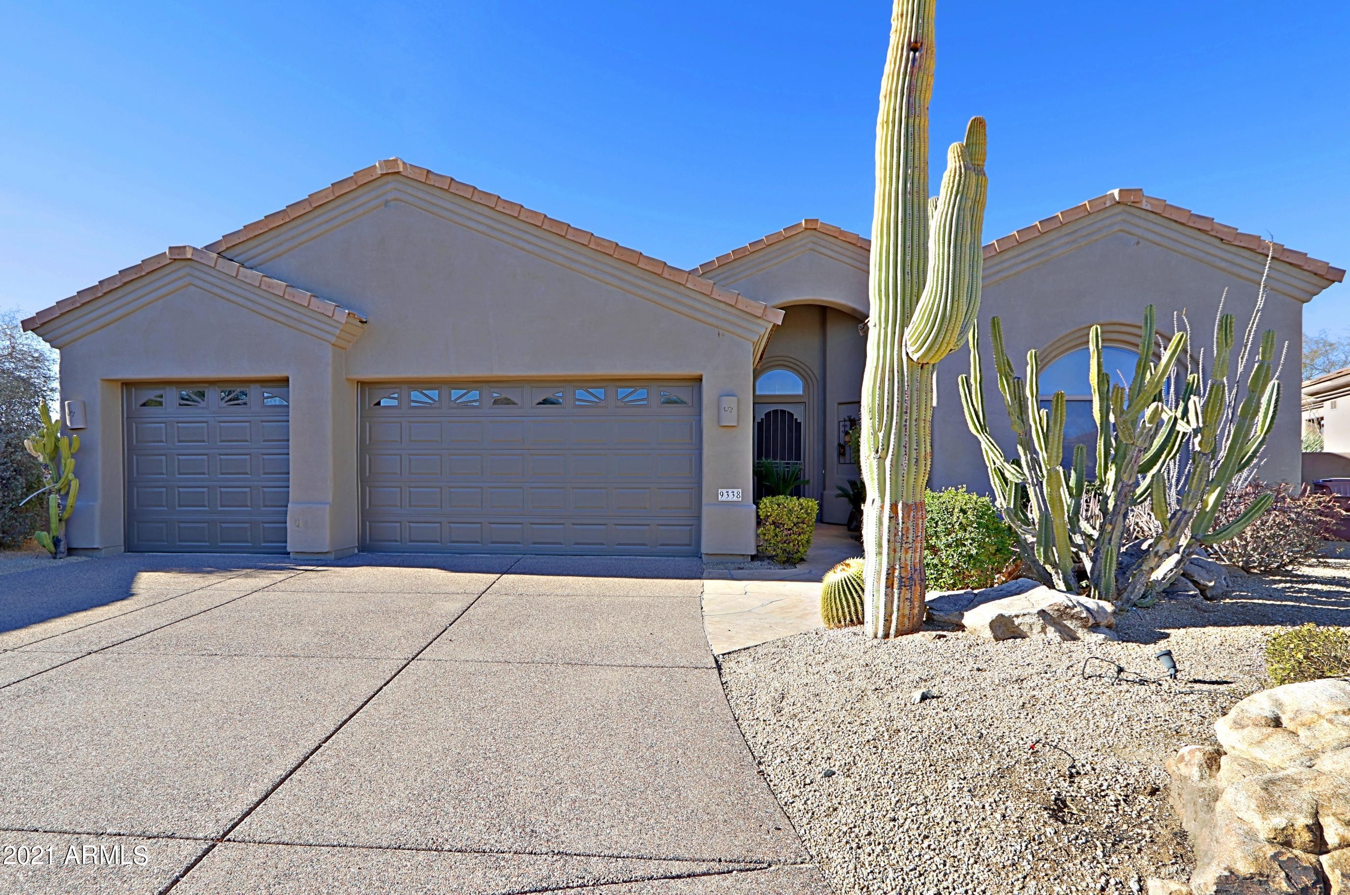 9338 E Prairie Circle, Scottsdale AZ 85262
