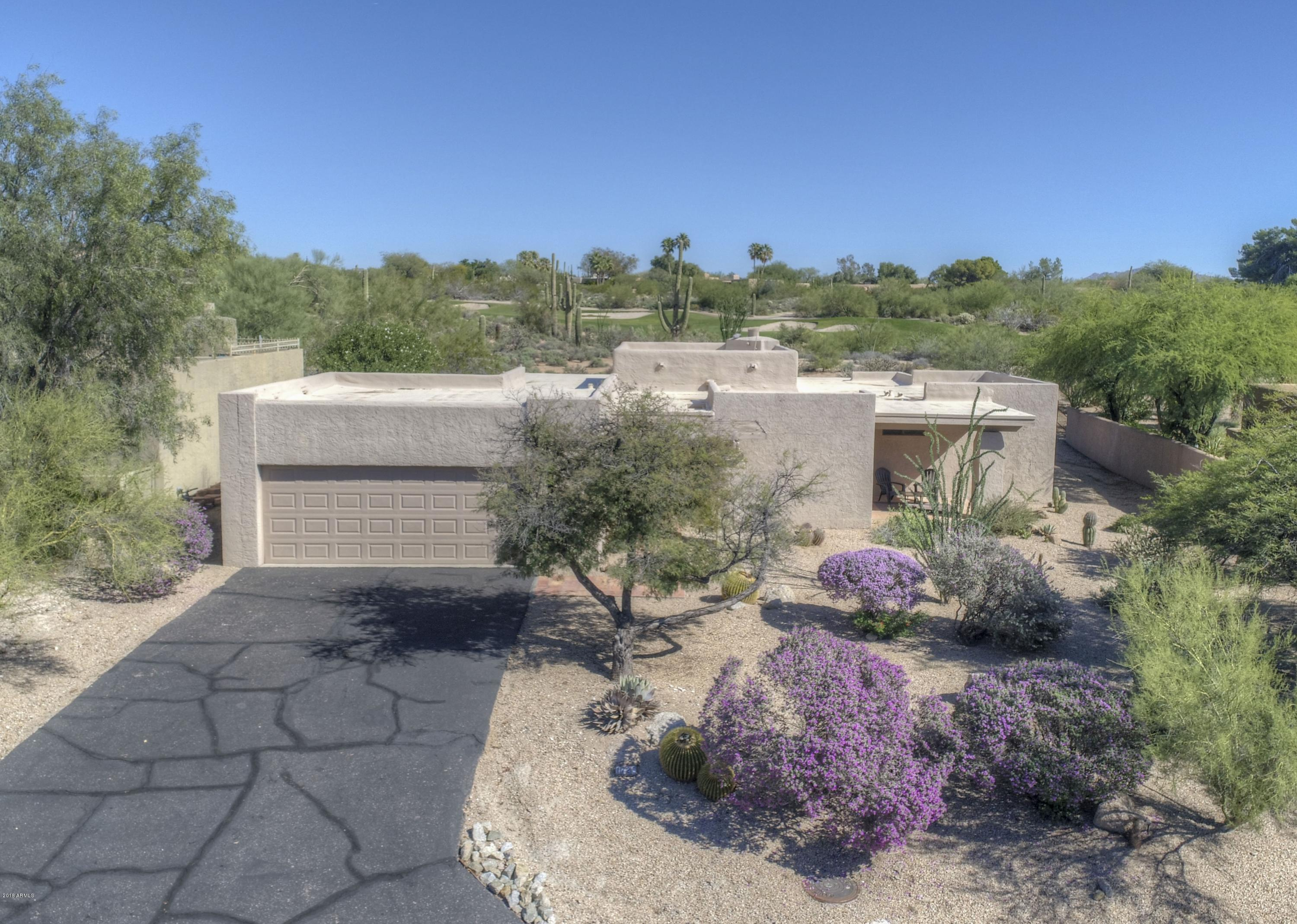 1725 E Staghorn Lane, Carefree AZ 85377
