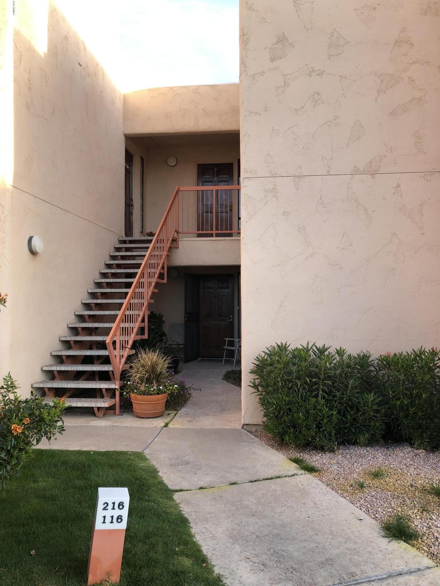 9345 N 92nd Street, Unit 115, Scottsdale AZ 85258
