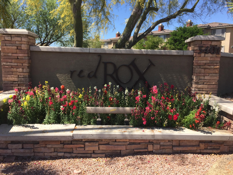 5401 E Van Buren Street, Unit 3053, Phoenix AZ 85008