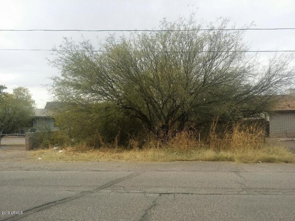 Xxxx E Apache Drive, Douglas AZ 85607