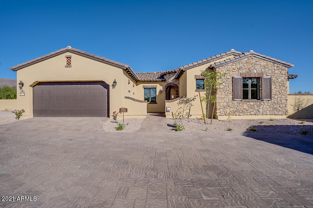 3212 S Hawthorn Court, Gold Canyon AZ 85118