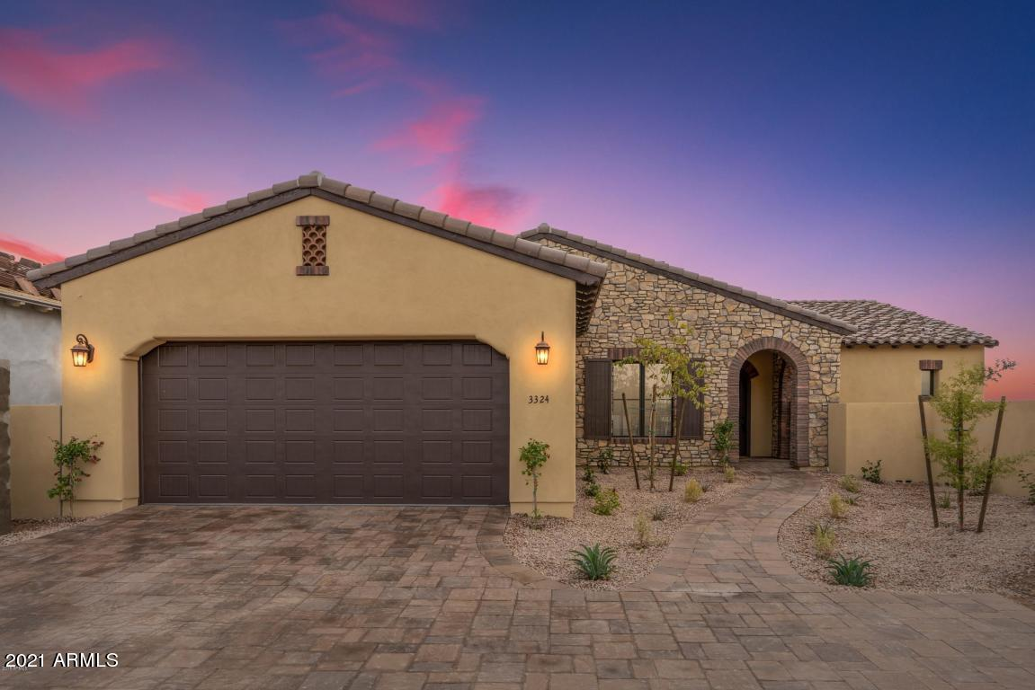 3191 S Hawthorn Court, Gold Canyon AZ 85118