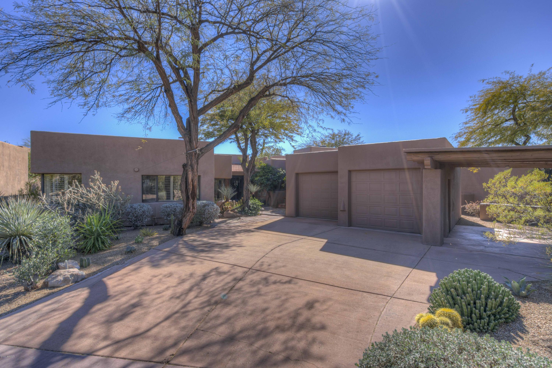 1625 N Quartz Valley Road, Scottsdale AZ 85266