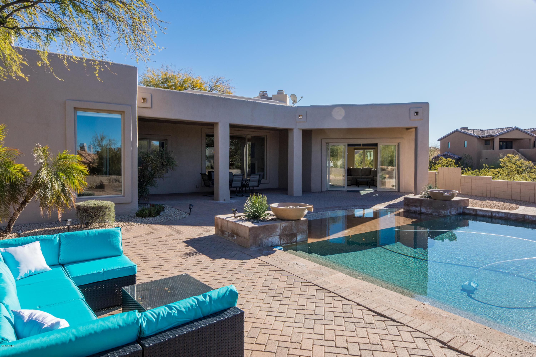 10941 E Southwind Lane, Scottsdale AZ 85262