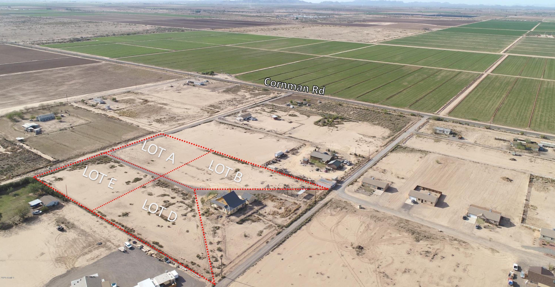 0 E Little Ranch Court Eloy, AZ - Image 4