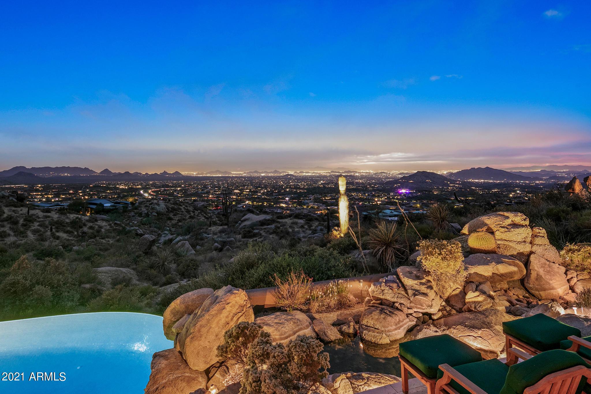 11155 E Honda Bow Road, Scottsdale AZ 85262
