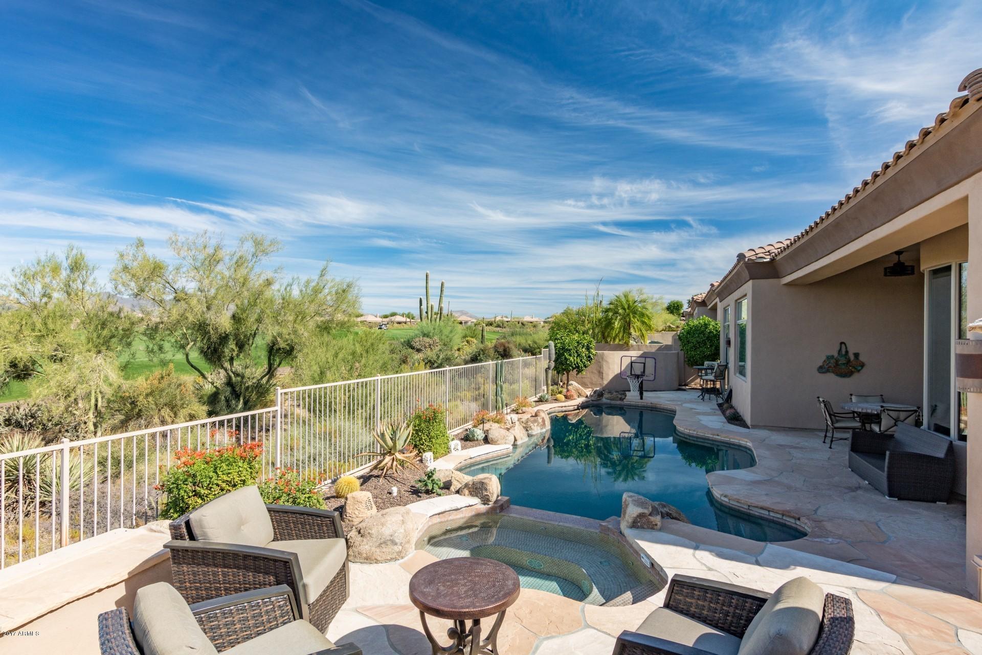 9426 E Cavalry Drive, Scottsdale AZ 85262