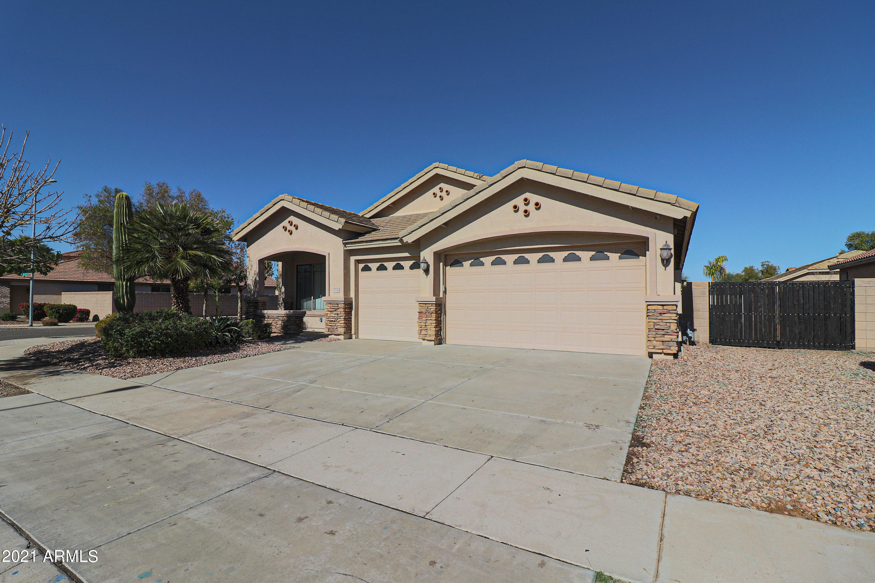 8754 W Palmaire Avenue, Glendale AZ 85305