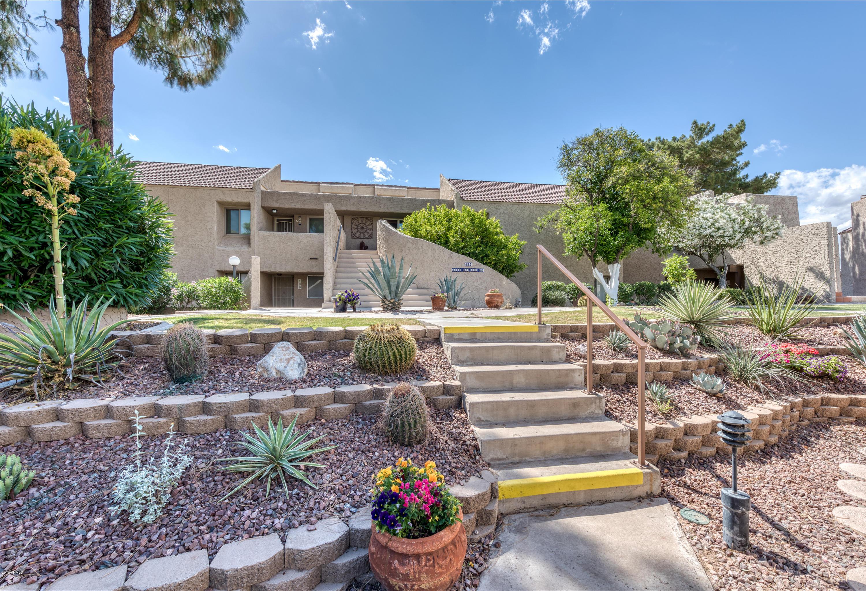 7424 N Via Camello Del Norte --, Unit 190, Scottsdale AZ 85258