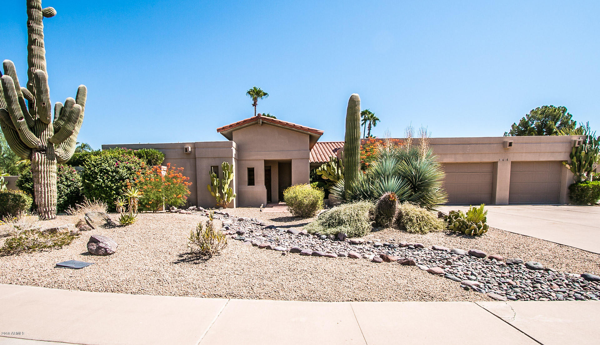 10608 E Arabian Park Drive Scottsdale