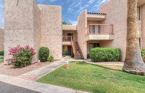 9340 N 92Nd Street, Unit 204 Scottsdale
