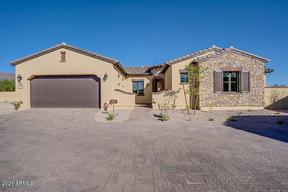 3212 S Hawthorn Court Gold Canyon