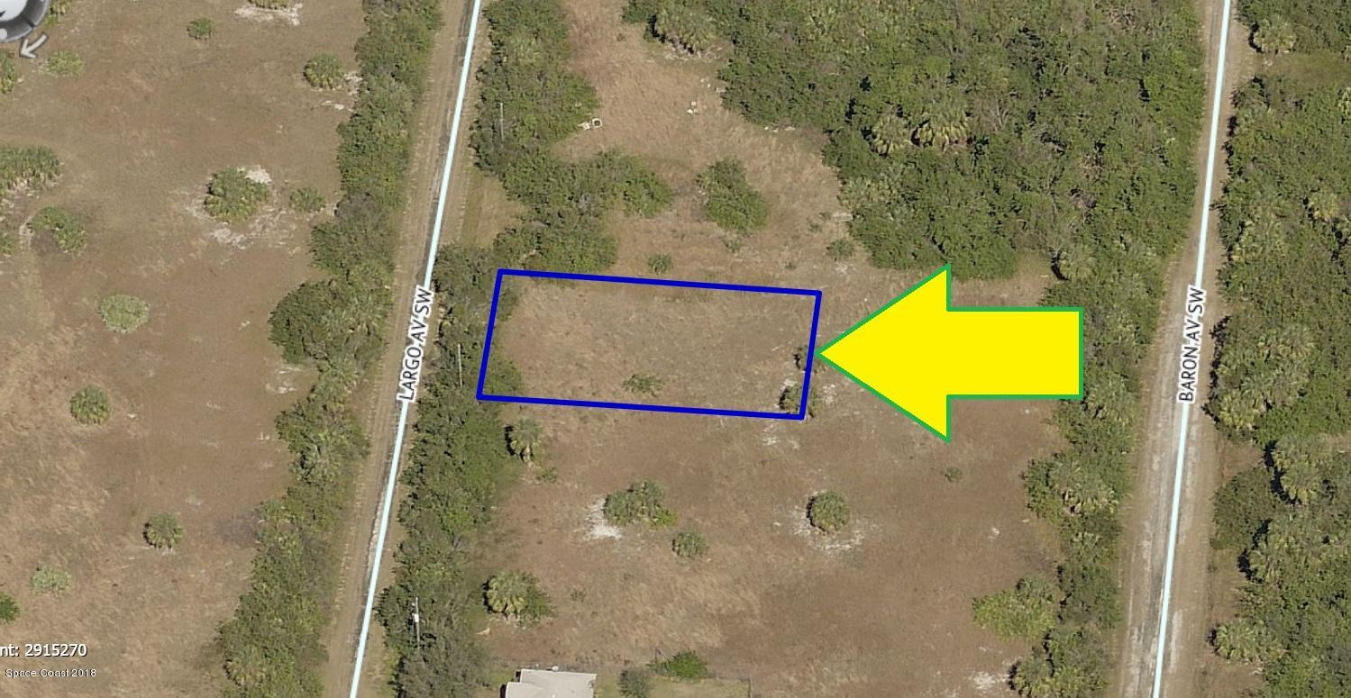 2425 Largo Avenue Sw, Palm Bay FL 32908